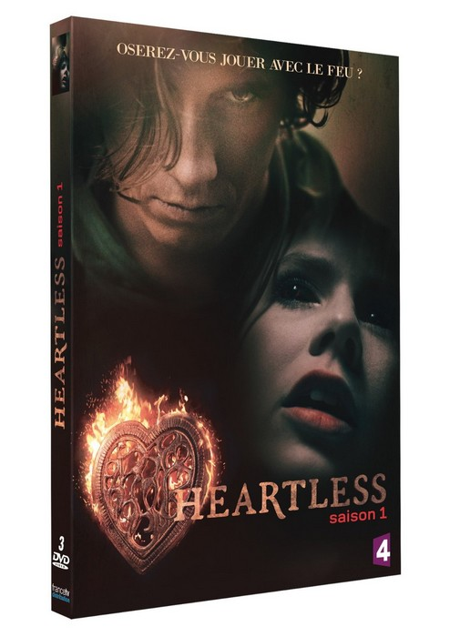 Heartless saison 1