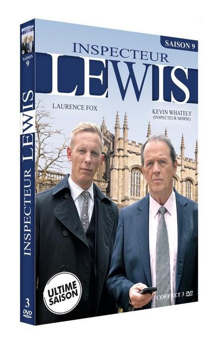 Inspecteur Lewis saison 9
