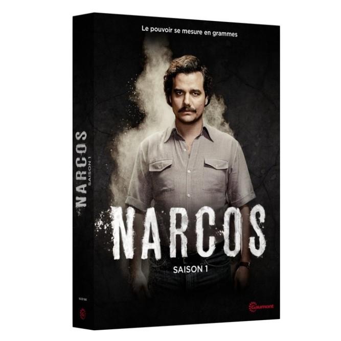 Narcos saison 1