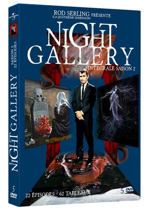 Night Gallery saison 2