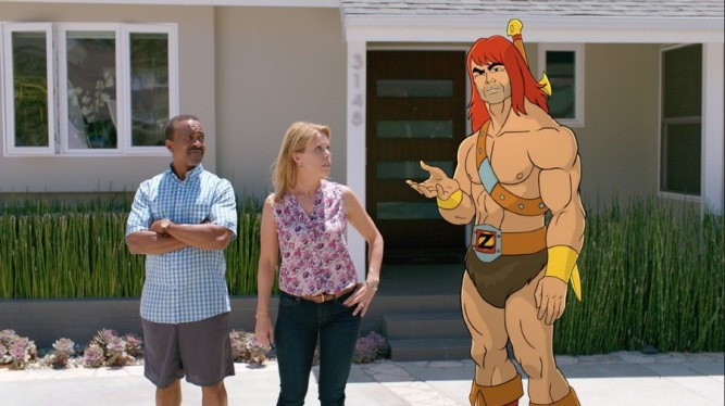 Son of Zorn - FOX