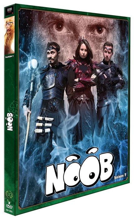 Noob saison 7