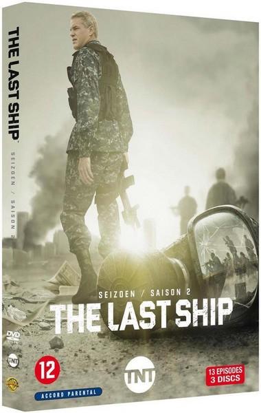 last ship saisonj 2
