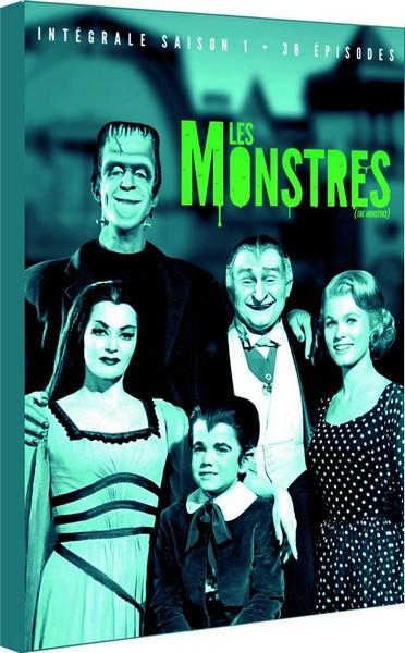 les-monstres-saison-1
