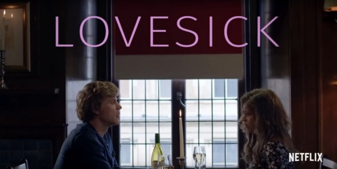 Lovesick saison 2