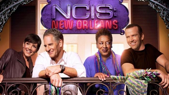 NCIS Nouvelle Orléans