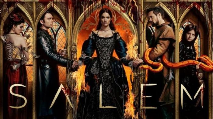 Salem saison 3