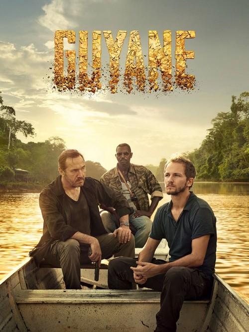 Guyane Canal+