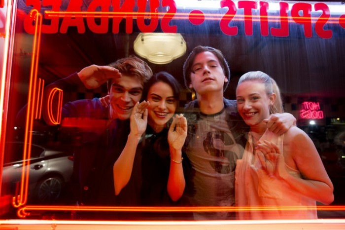 Riverdale CW