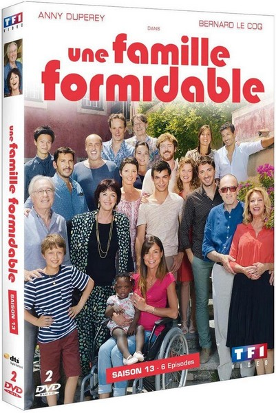 une-famille-formidable