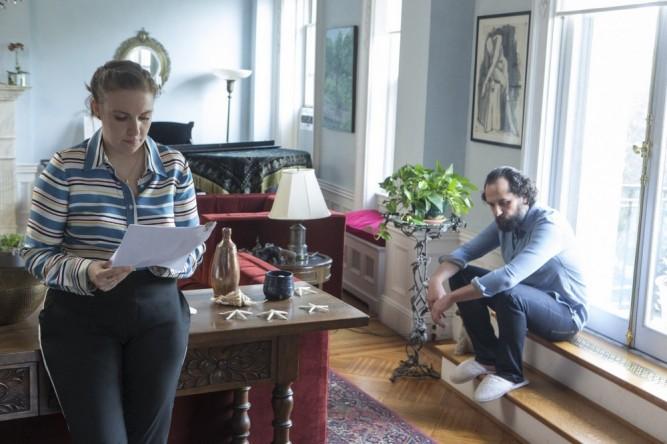 Girls saison 6 episode 3