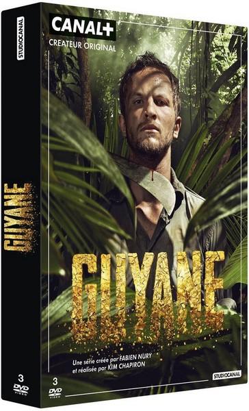 Guyane série