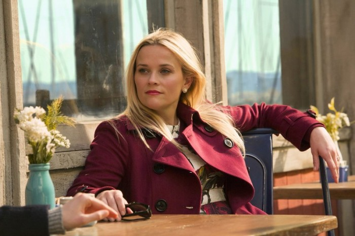 Big Little Lies - Reese Witherspoon