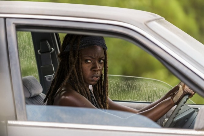 the walking dead episode 7.09