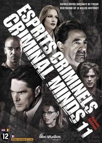 esrpits criminels saison 11