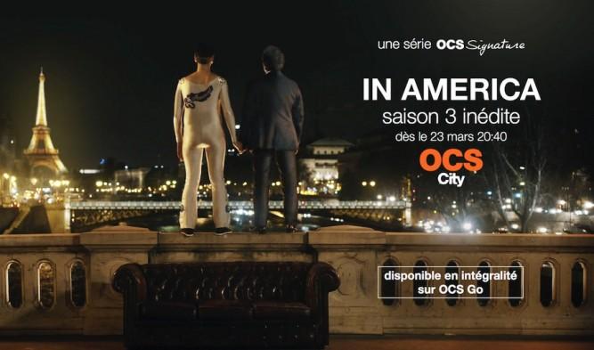 In America saison 3