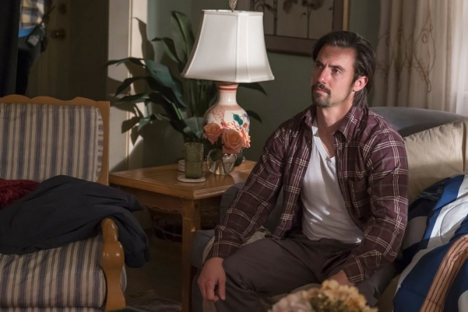 This is us - final saison 1