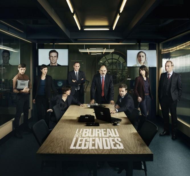 Le Bureau des légendes s3