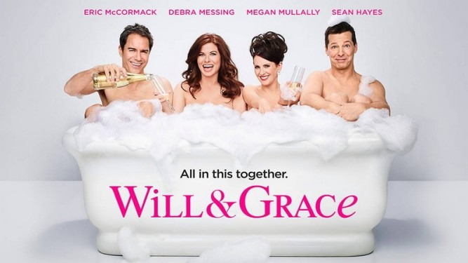 will and grace saison 9