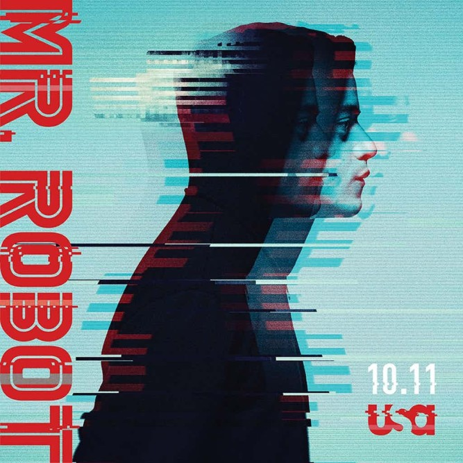 Mr Robot saison 3