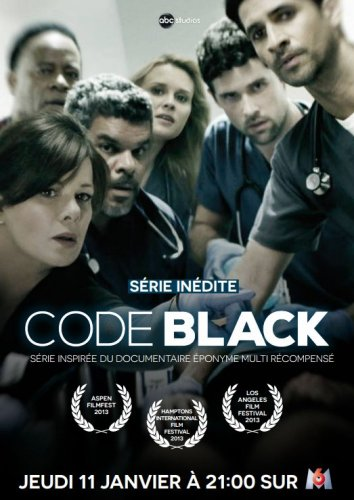 Code Black M6