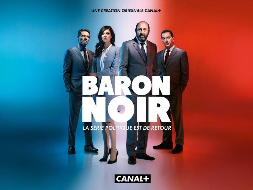 baron noir saison 2 22 janvier
