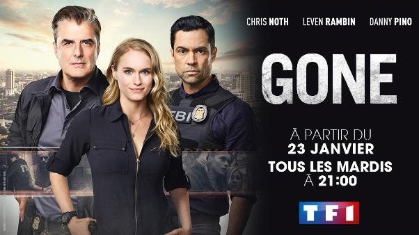 Gone TF1