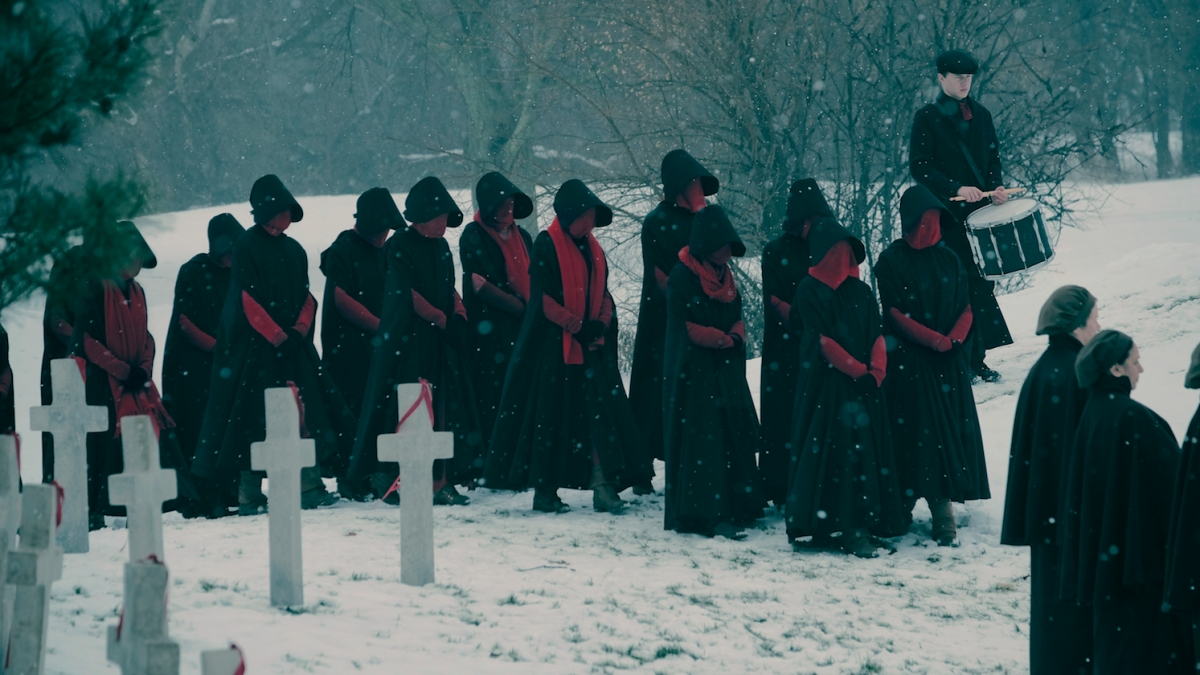 Sur les plannings US : The Handmaid's Tale saison 2, Fear The Walking Dead s4, Everything Sucks!, Heathers, Marvel's Cloak & Dagger, The Bold Type s2...