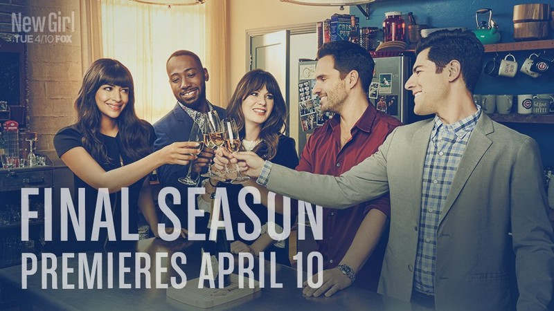 Sur les plannings : The Americans saison 6, Atlanta saison 2, Game of Thrones saison 8, New Girl saison 7 + This is us sur 6ter, Gone, Blacklist s4, Zoo s2…