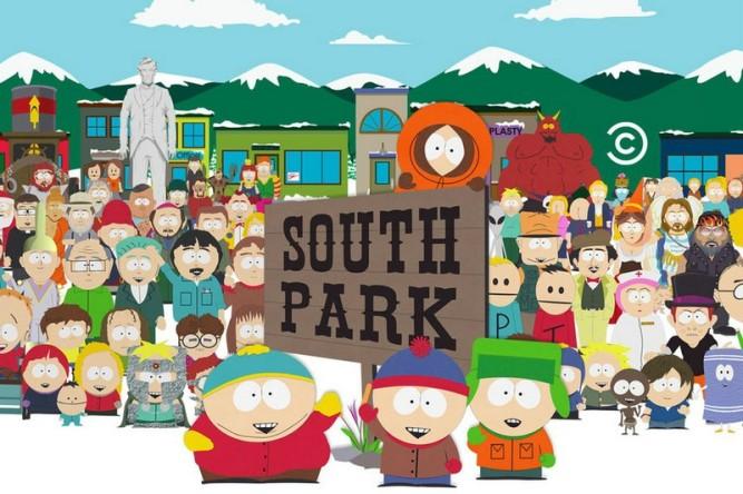 South Park saison 20