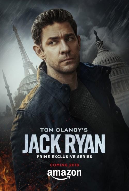 Jack Ryan Amazon