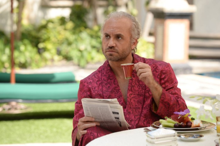 American crime story gianni versace