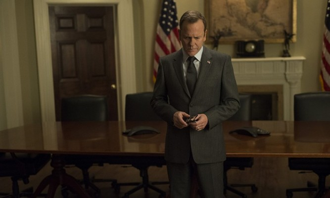 Designated Survivor saison 2 suite