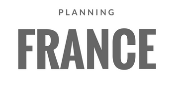 planning france