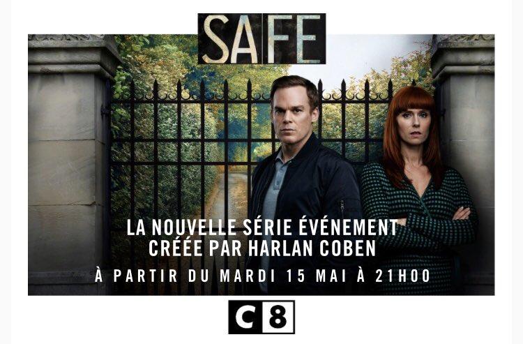 Safe C8