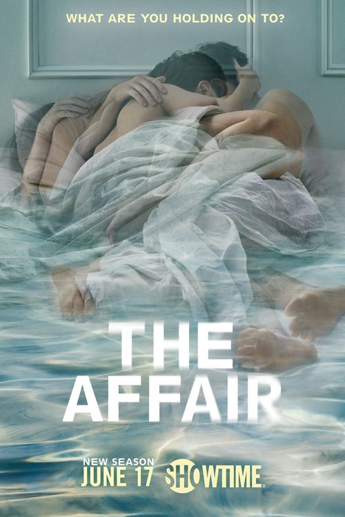 The Affair saison 4 affiche promo