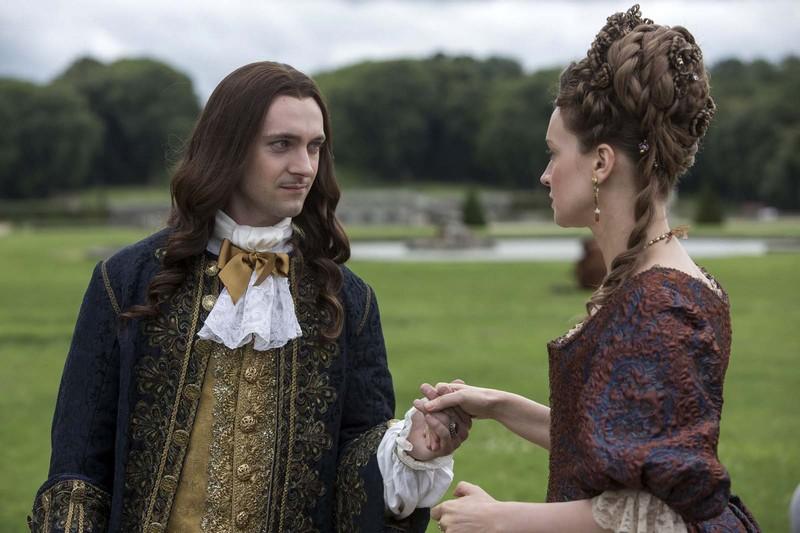Semaine séries France du 23 au 29 avril : Versailles saison 3, Westworld s2, The Handmaid's Tale s2, 3%, Genius, Daredevil, Candice Renoir…