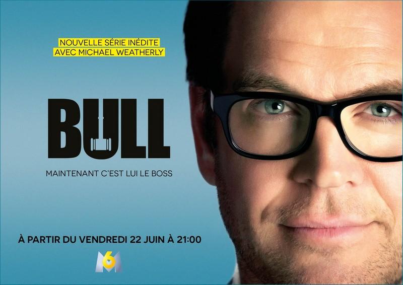 Bull - M6