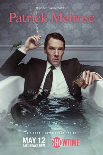 Patrick Melrose Showtime