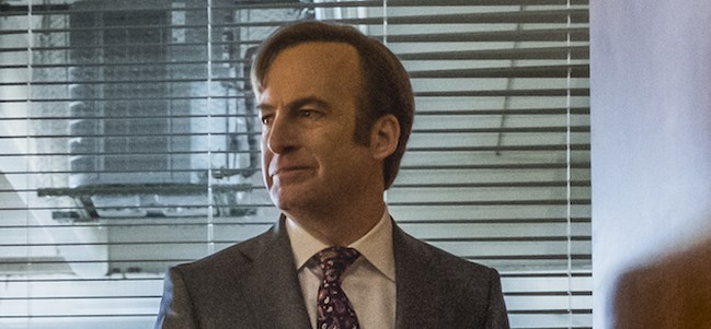 Sur les plannings us better call saul saison 4 the for Better call saul