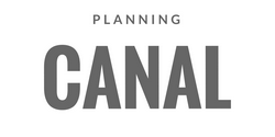 planning canal