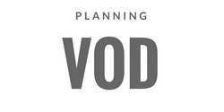 planning vod streaming