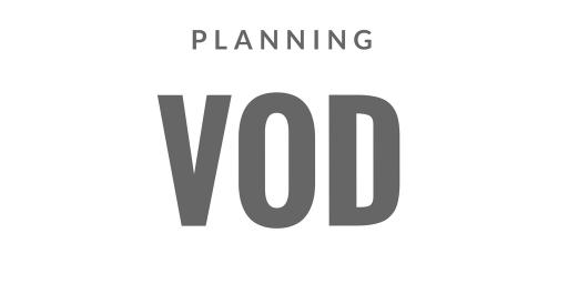 Planning VOD