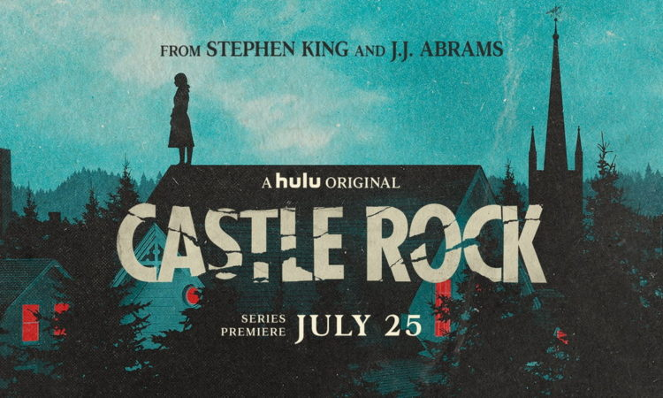 Semaine séries US du 23 au 29 juillet : Castle Rock, Orange is The New Black saison 6, Swedish Dicks s2…
