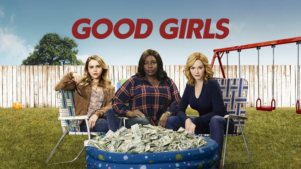 Semaine séries France du 2 au 8 juillet : Good Girls, Power saison 5, Au Service de la France, Anne With The E, American Odyssey…