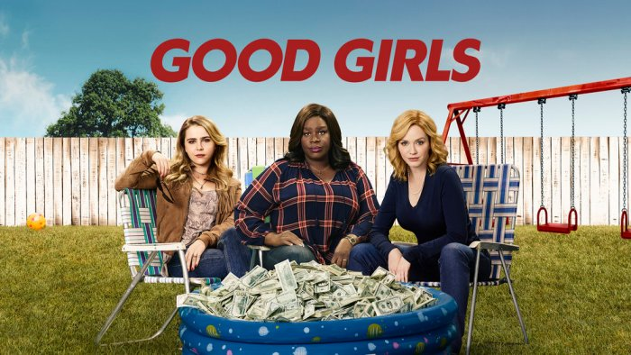 Good Girls - NBC - saison 1