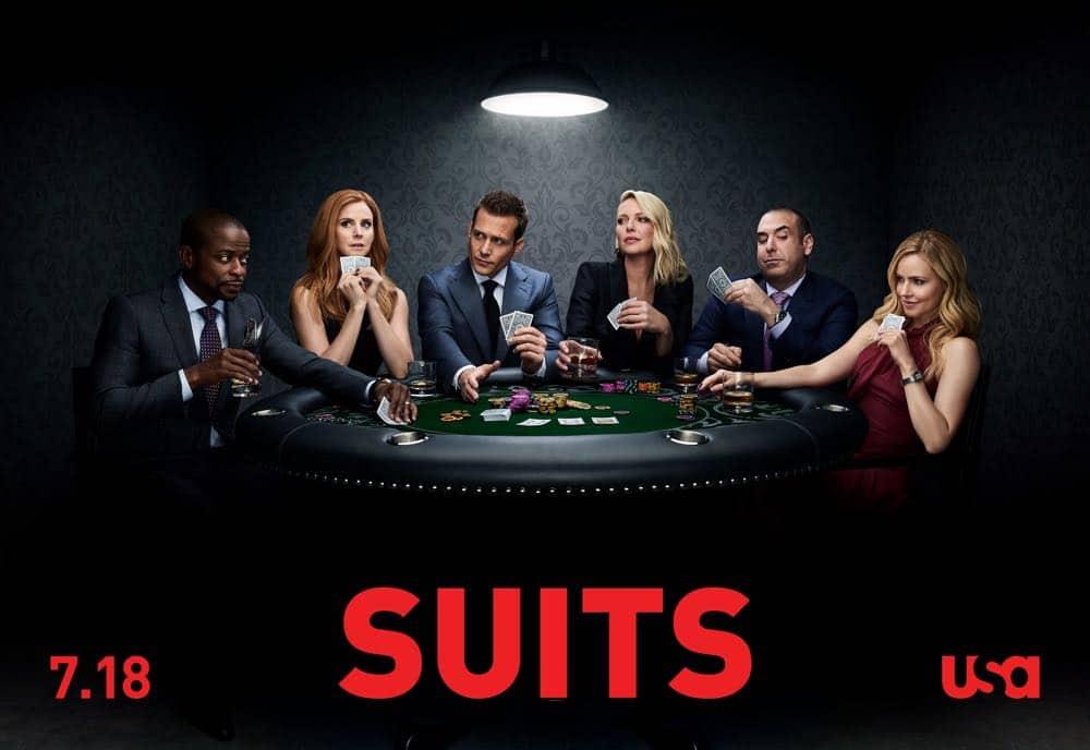 Semaine séries US du 16 au 22 juillet : Suits saison 8 + Snowfall, Killjoys, Wynonna Earp, Outcast, Trial & Error….