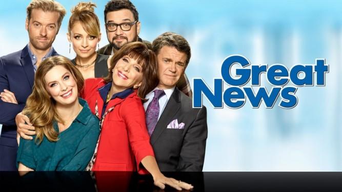 great news NBC