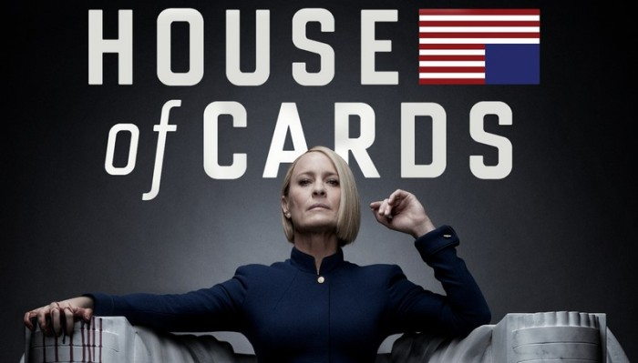 House of cards saison 6