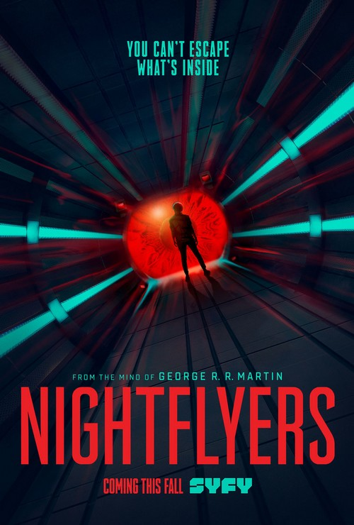 Nightflyers Syfy